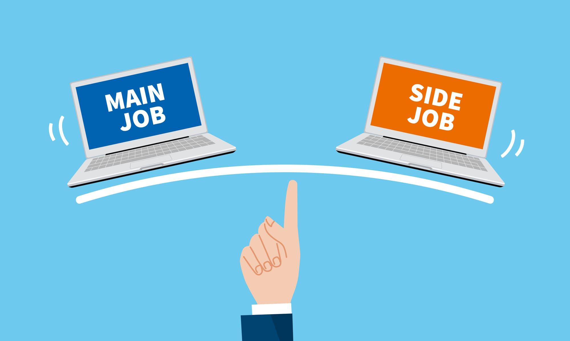 会社員が会社にバレずに副業でネットショップを開業する方法!確定申告や節税対策