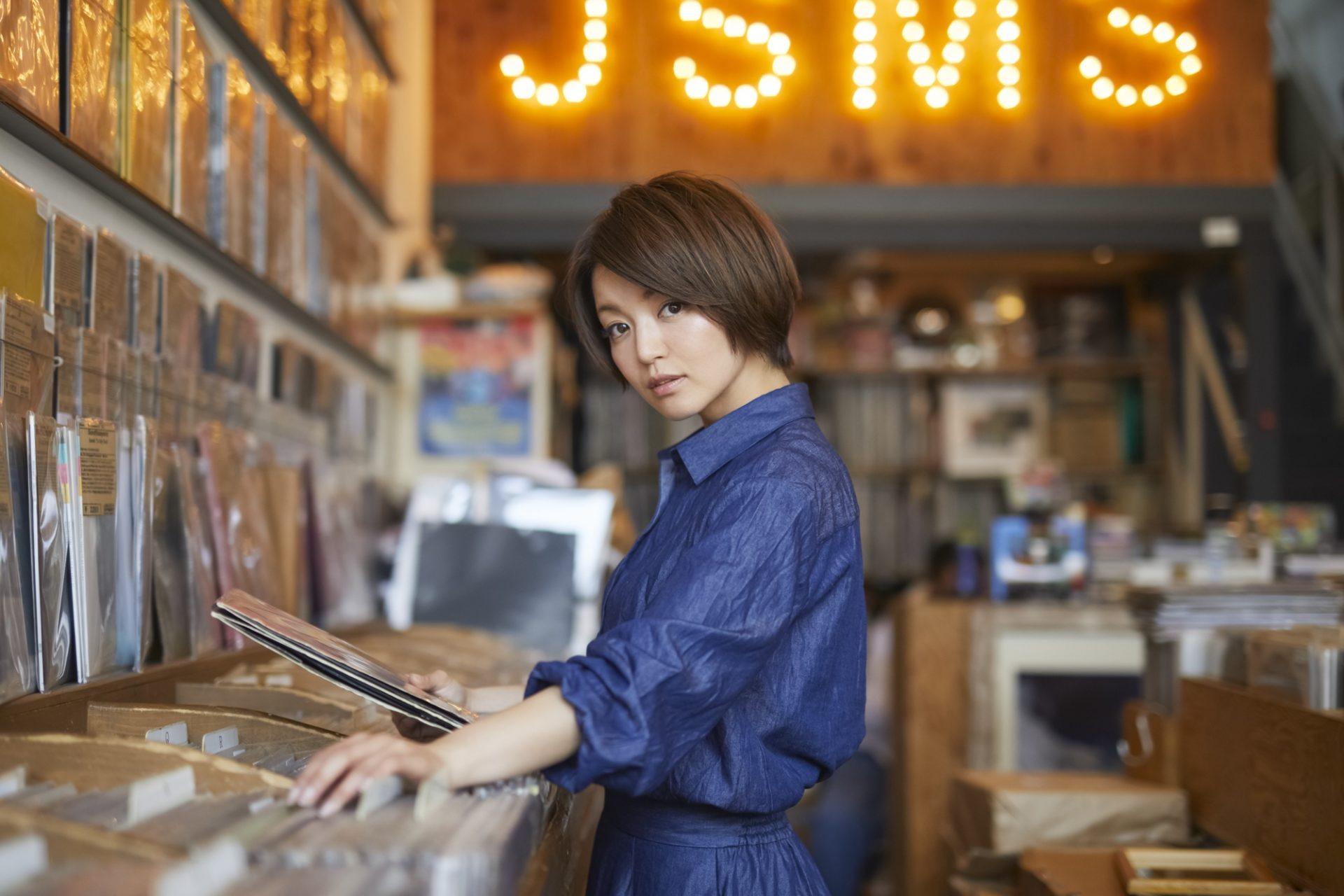 レコード・CDの買取販売を行うネットショップの現状